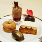 Wedgwood Afternoon Tea at The Langham