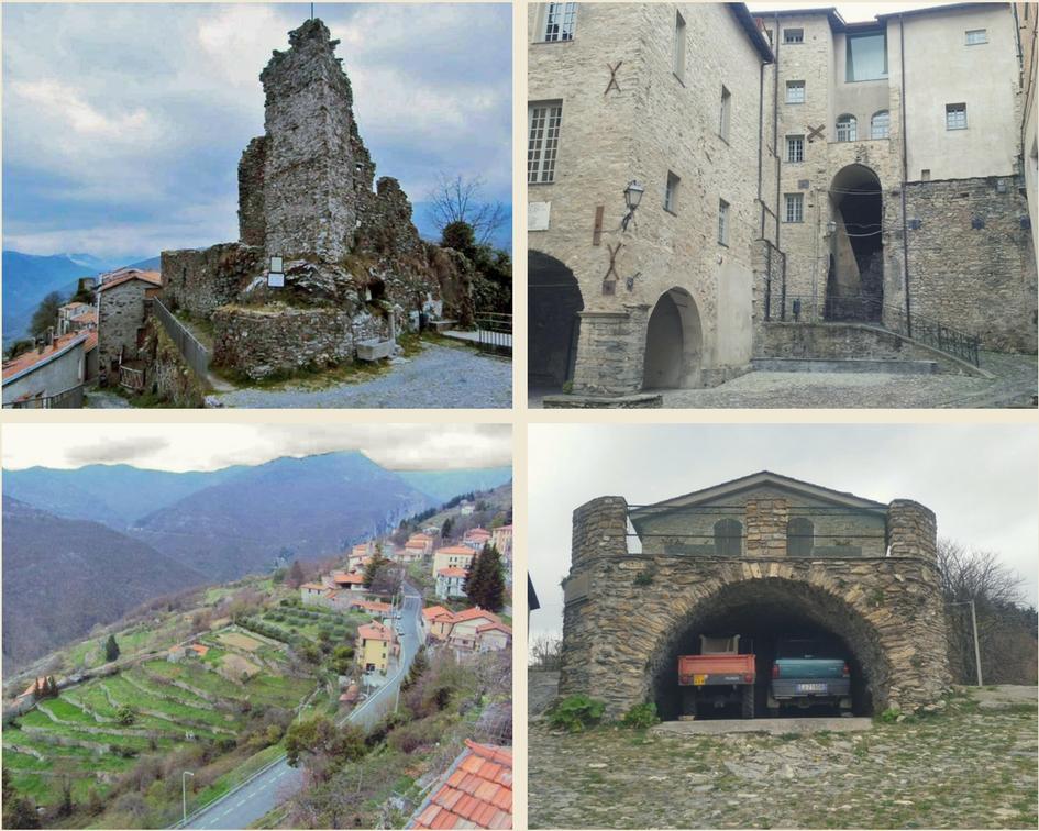 Troia Liguria