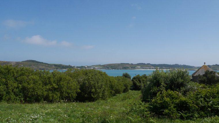 bryher View