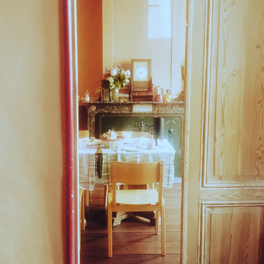 Breakfast Room, Chambre Plus Ghent Belgium