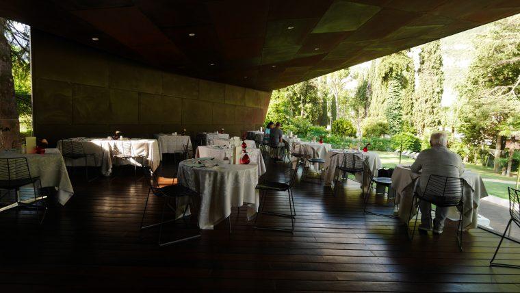 Breakfast - Lido Palace