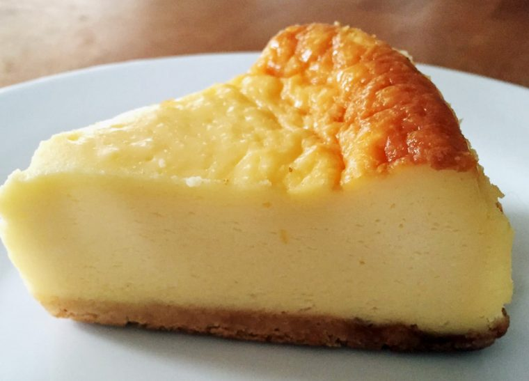 Cheesecake - Beyond Bread