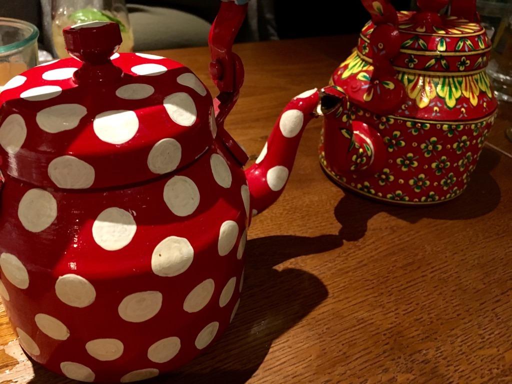 Cinnamon Bazaar tea