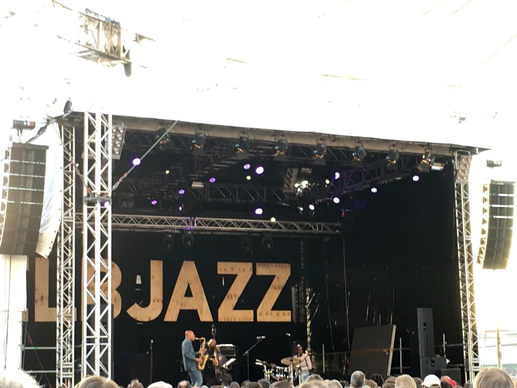 ELBJAZZ live Jazz hamburg