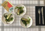 Ghent – A Vegetarian Journey