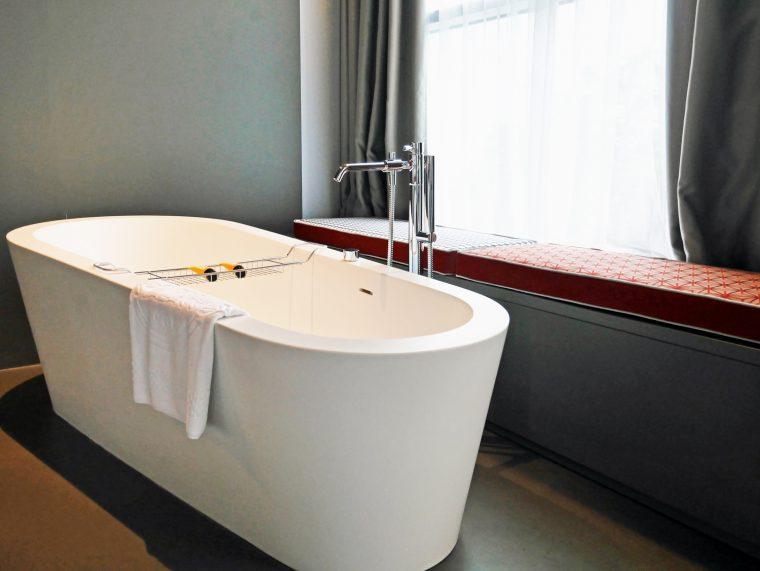 Lido Palace Hotel Bath