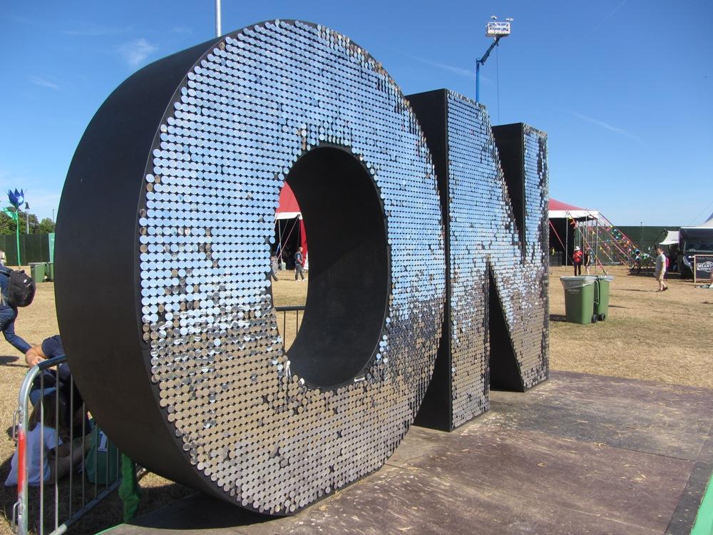 On Blackheath - 2017 festival