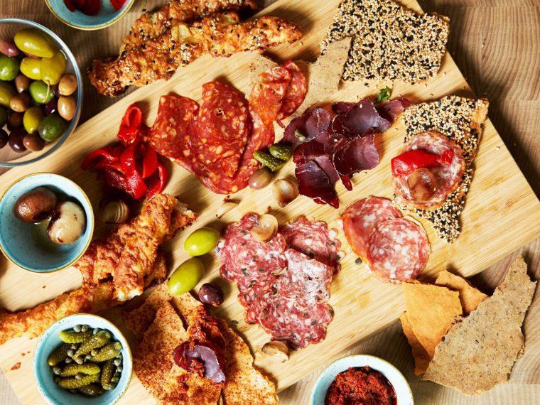 Platter - Beyond Bread