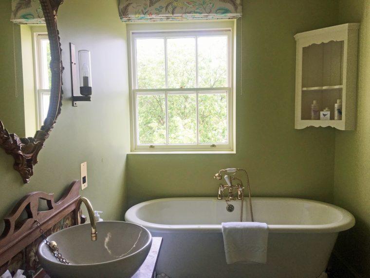 Portobello Hotel Bathroom 3