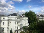 Portobello Hotel Gardens