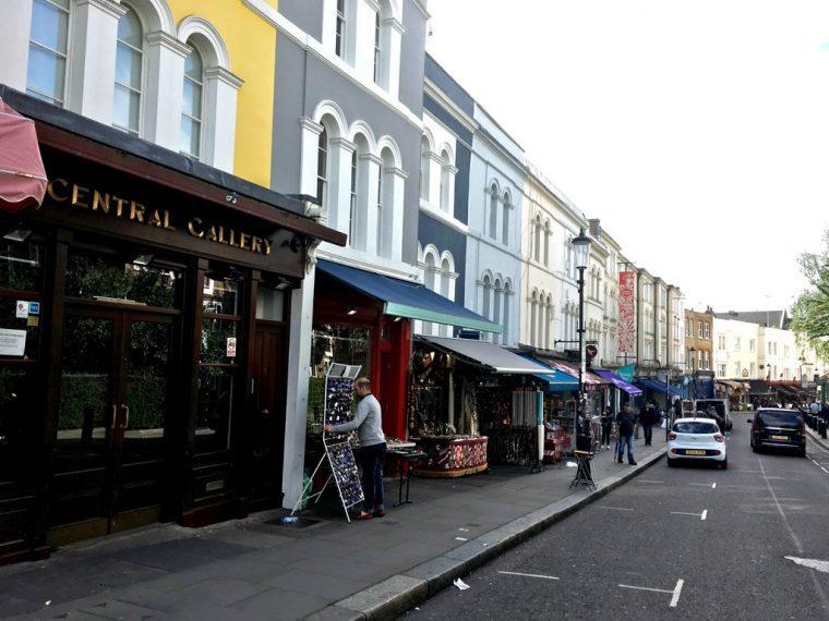 Portobello Road 9