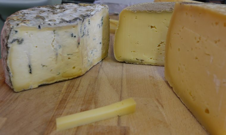 Tarn Cheese