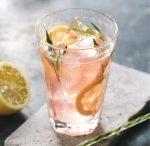 Going Pink – Edgerton Pink Gin #Giveaway
