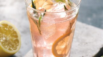 Going Pink – Edgerton Pink Gin #Giveaway