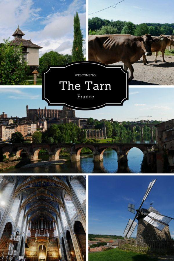 The Tarn France