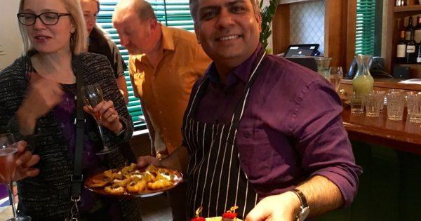 Singh S Vegetarian Restaurant Instagram