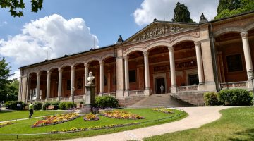 Culture and Casinos in Baden-Baden