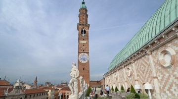 Vicenza – Birthplace of Palladian Architecture
