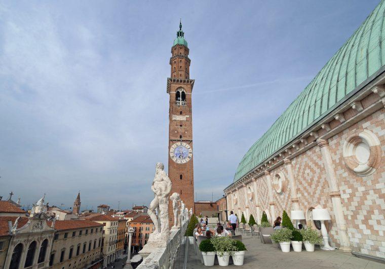 Basilica Vicenza Bar