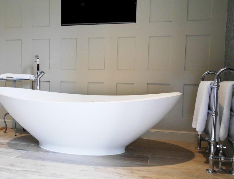 Bath - Dandelion - Congham Hall