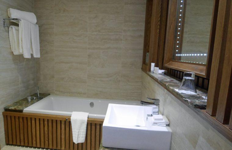 Bathroom Galgorm Estate