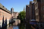 Discover Ghent – just a train journey away