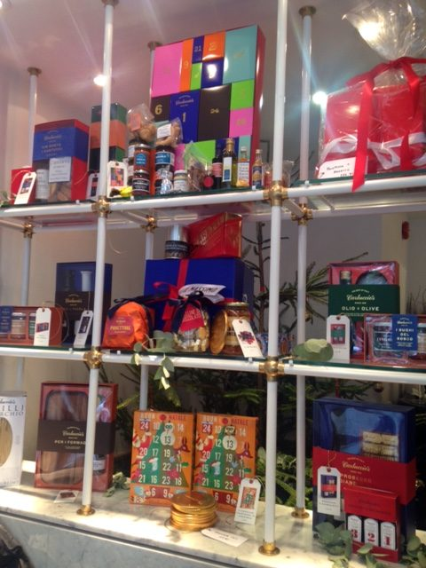 Carluccios Christmas Gifts Panettone