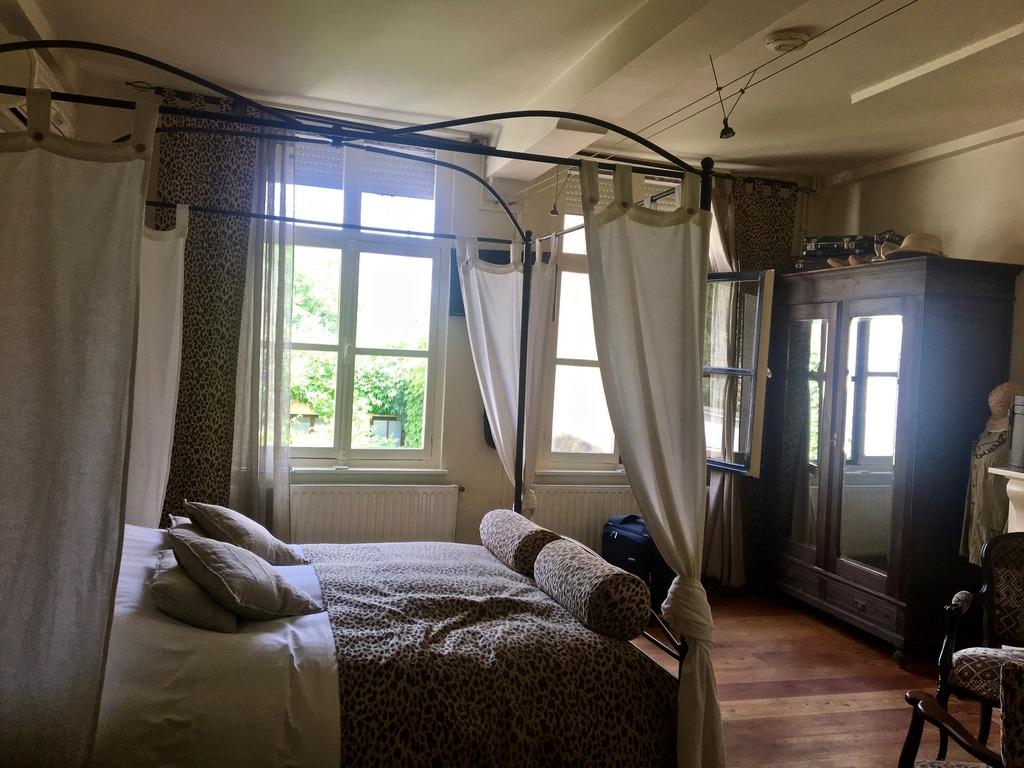 Chambre plus - The Congo Room