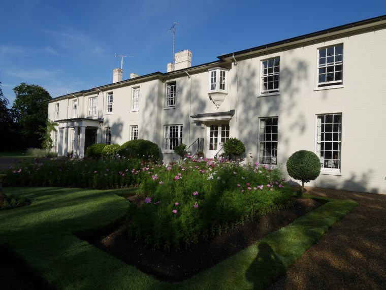 Congham Hall Boutique Hotel Norfolk