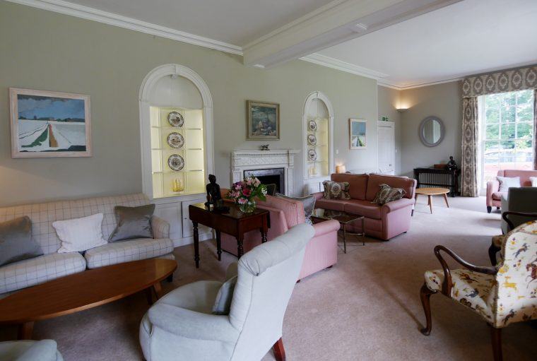 Congham Hall Lounge 3
