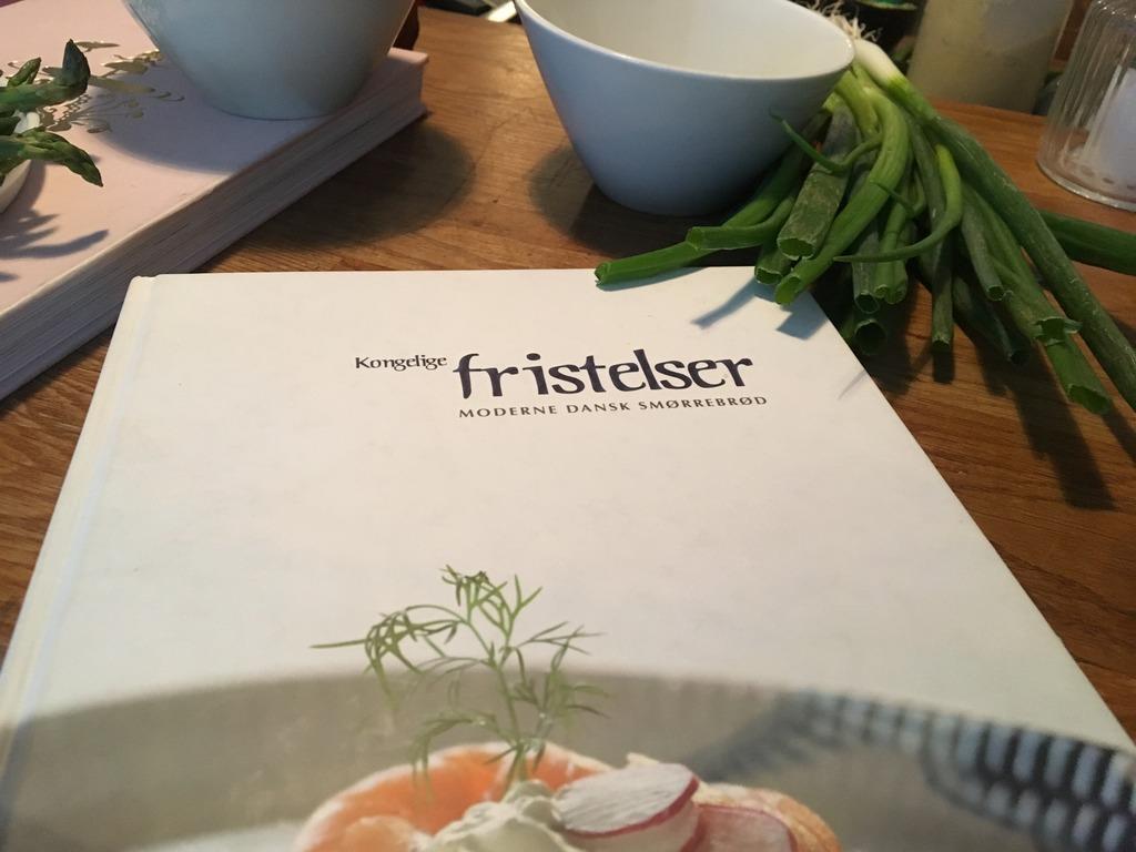 Snaps + Rye - Danish cookbook