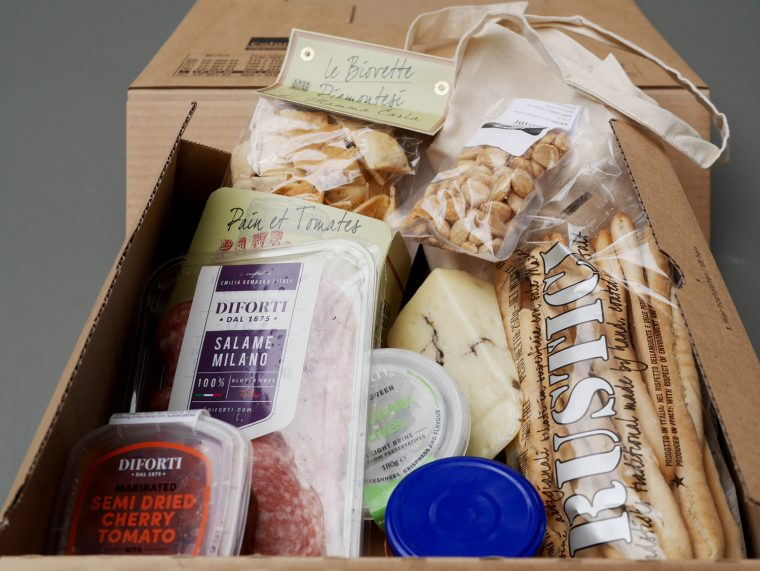 Diforti Antipasti Box