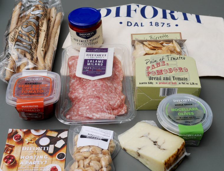 Diforti Antipasti box 2