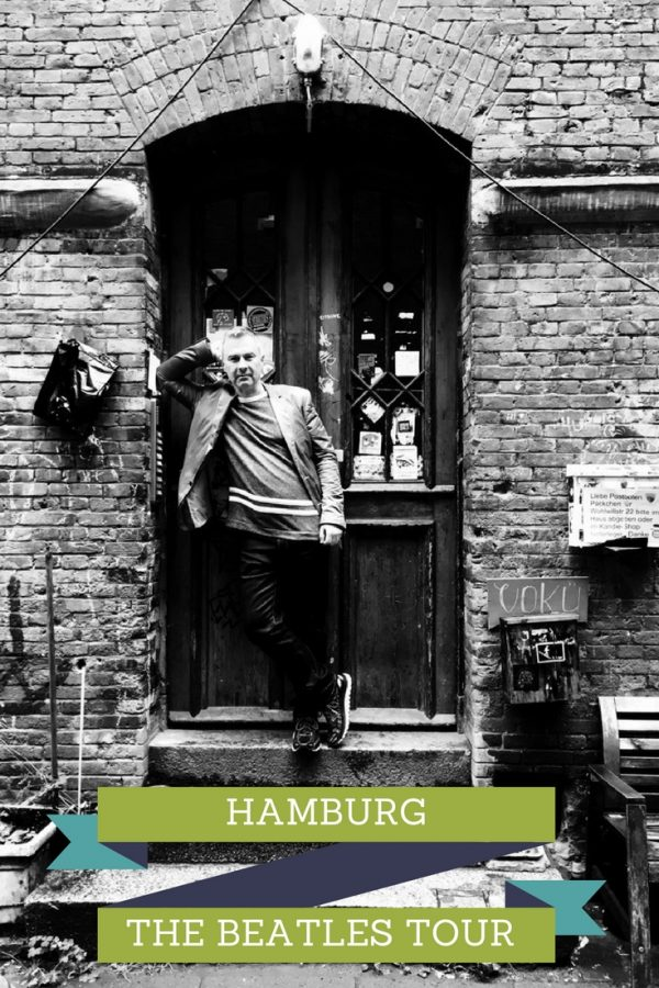 Exploring Hamburg - the Beatles Tour and More
