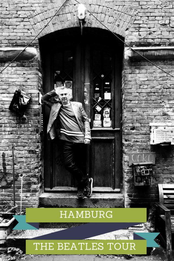 Exploring Hamburg - the Beatles Tour and More