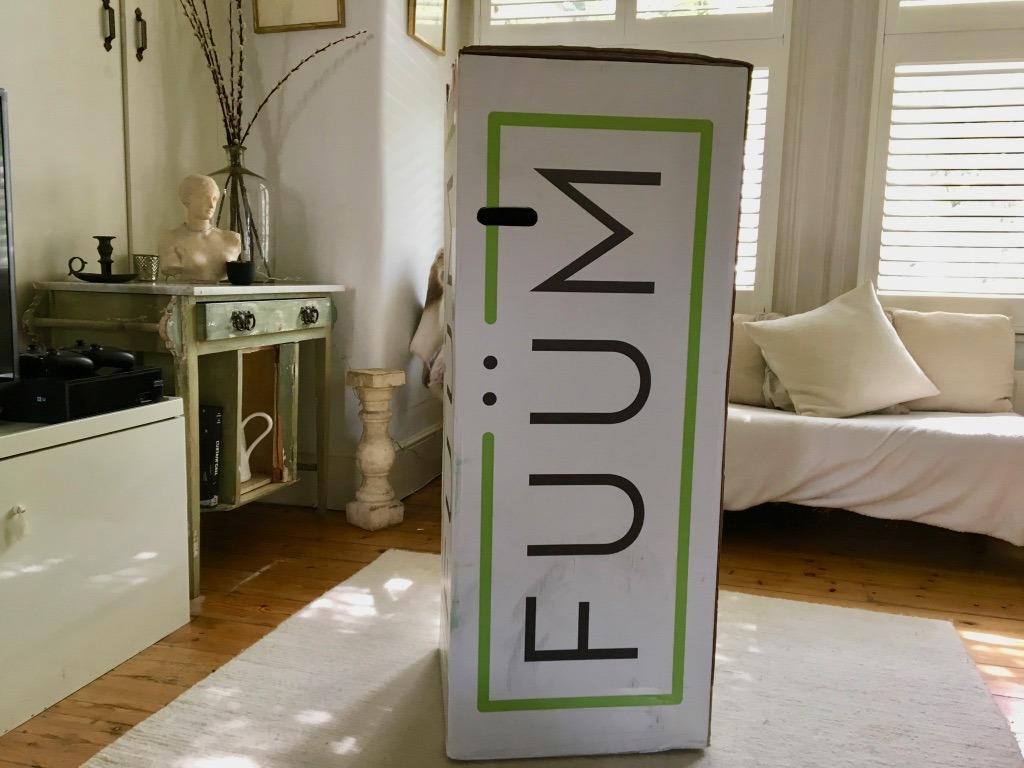 FUÜM memory foam Mattress in a box