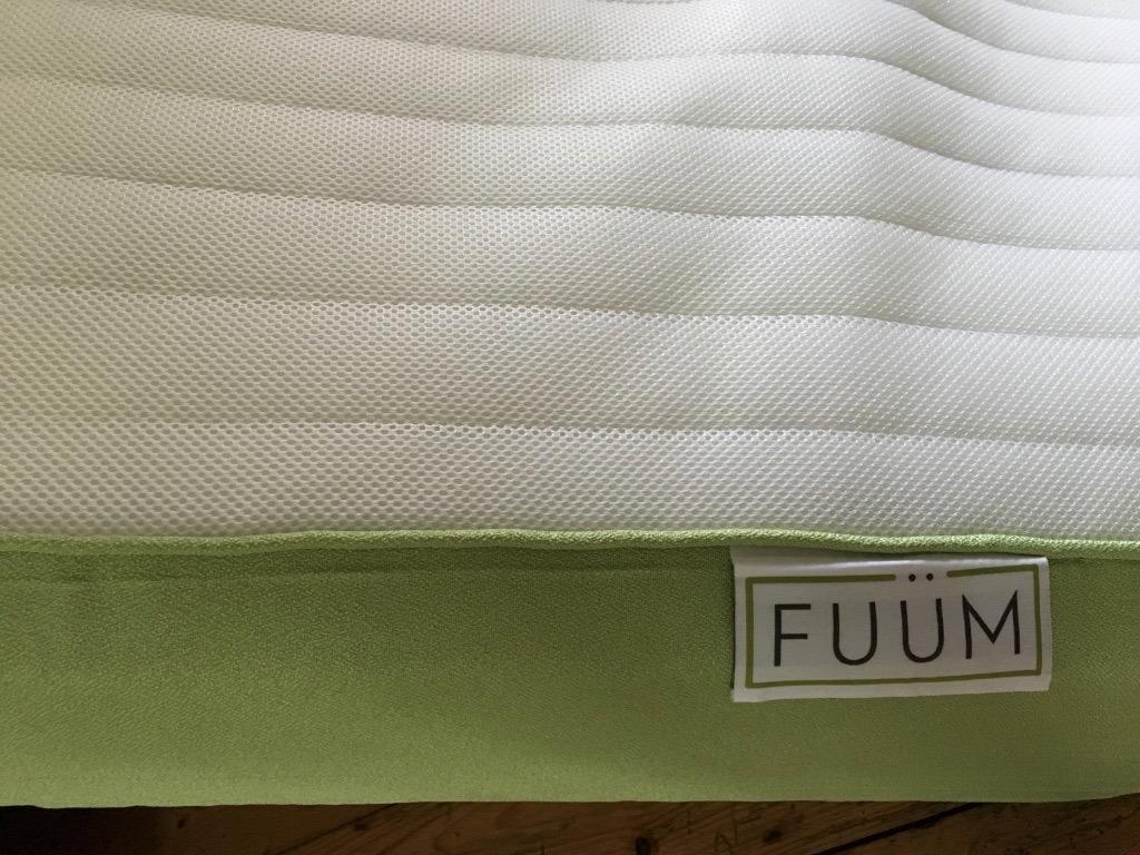 FUÜM memory foam MATTRESS