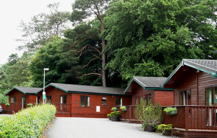 Galgorm Lodges