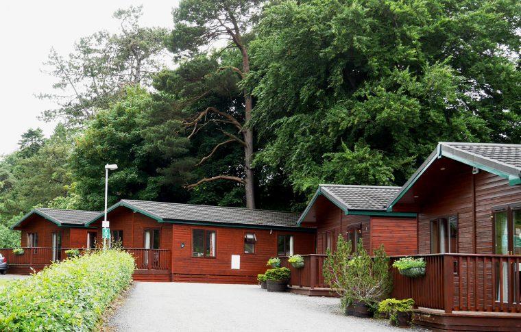 Galgorm Lodges