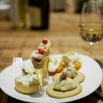 Say Cheese – Afternoon Tea at the Georgian House