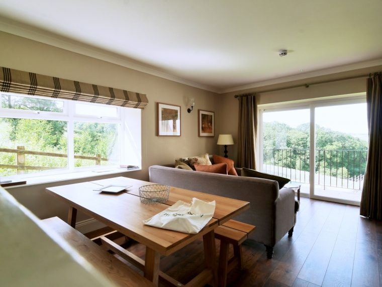 Highbullen Hotel Self Catering