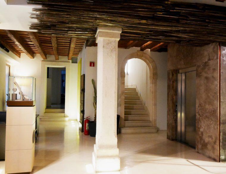 Hotel Palladio Vicenza