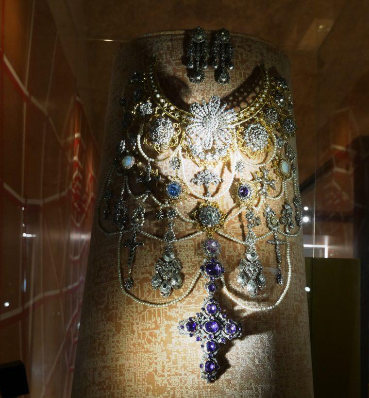 Jewellery museum Vicenza