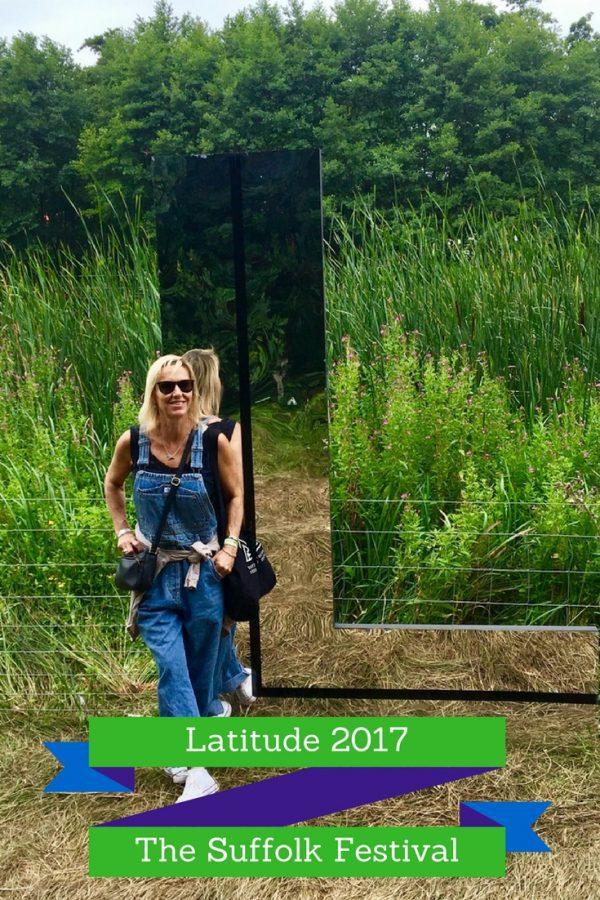 Latitude 2017 - Suffolk music and arts festival - Latitude 2017