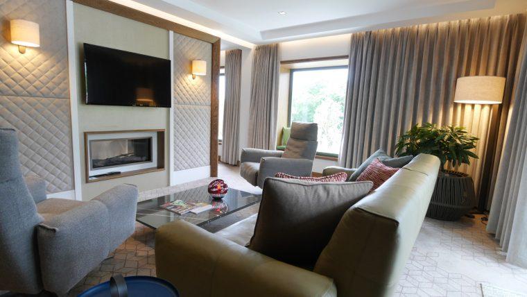 Suite Livingroom Galgorm