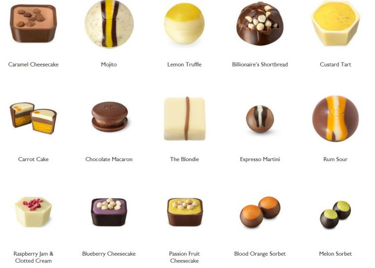 Summer Sleeksters Hotel Chocolat