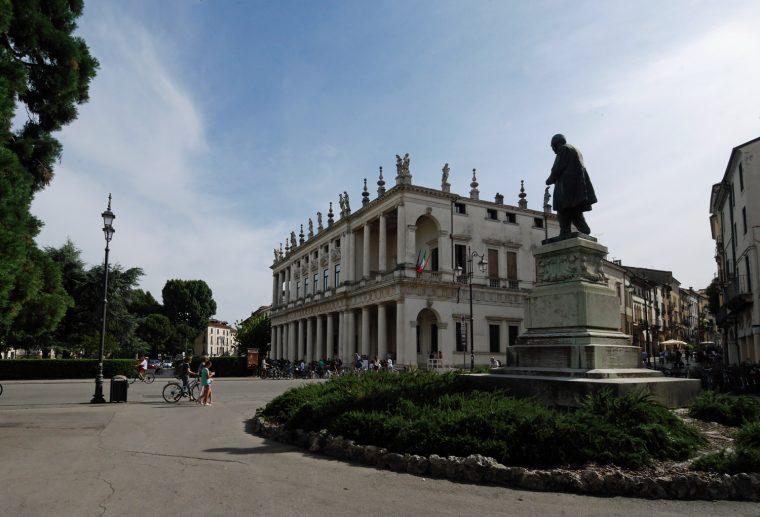 Vicenza Unesco City