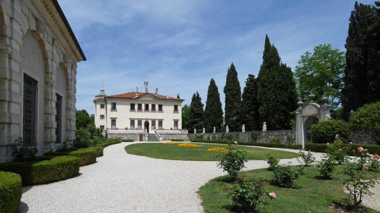 Villa Valmarana - Vicenza