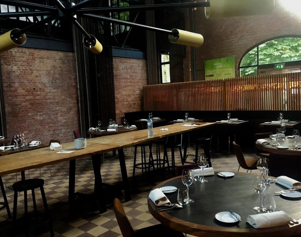 Volta Bar Interior, Ghent