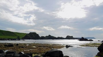 Causeway Coastal Route and More in Northern Ireland